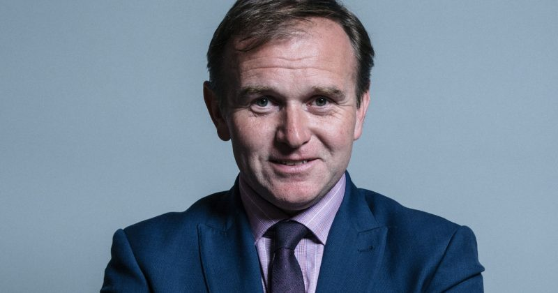 Private event with George Eustice MP, Minister of State for Farming