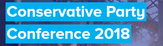 APPG for Farming hosted an informative event at Conservative Party Conference 2018: